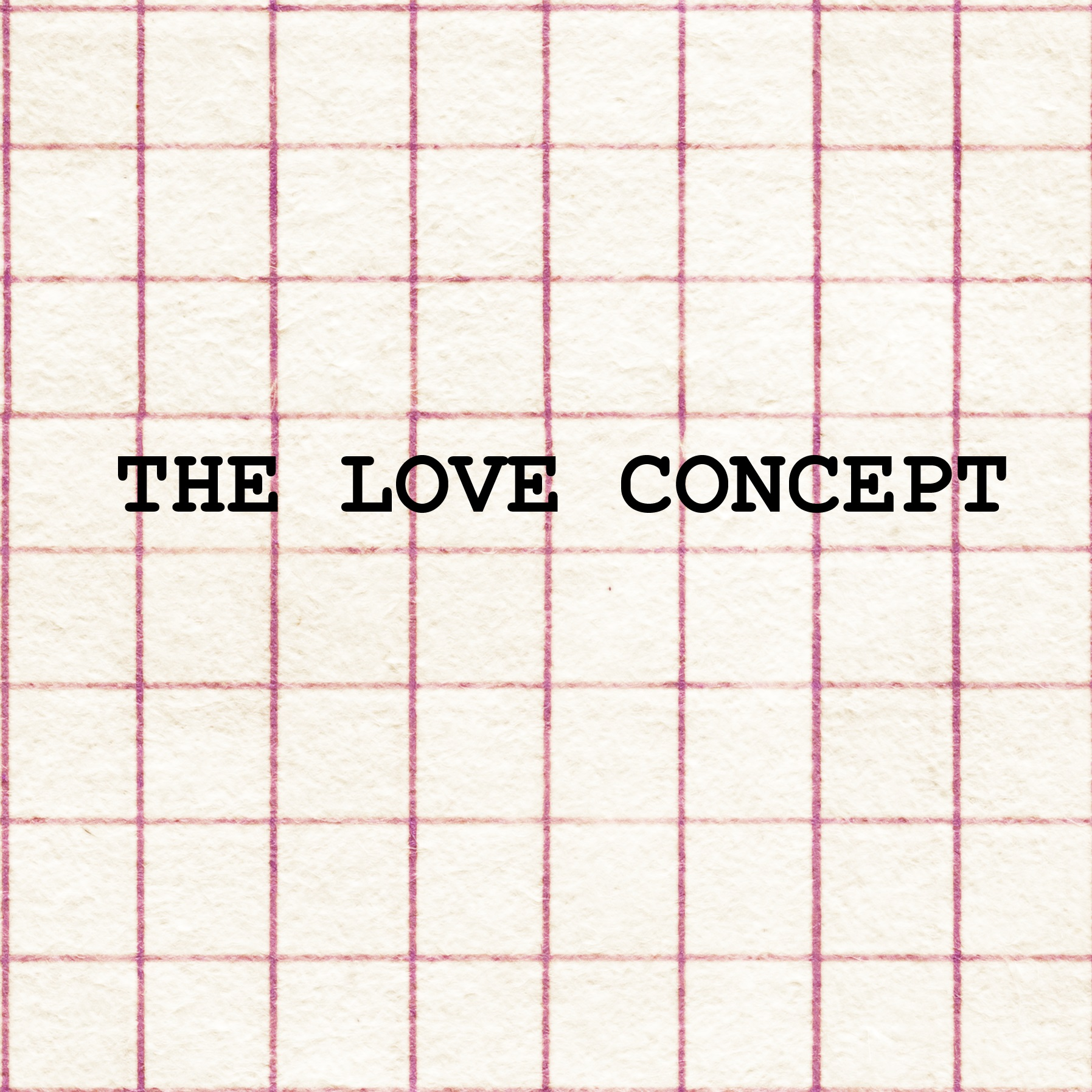 The Love Concept picture tiles