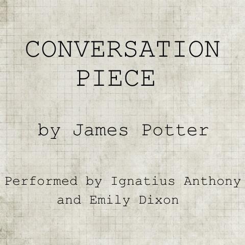 conversation picture title